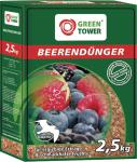 GREEN TOWER Beerendünger Karton à 2, 5 kg