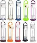 WC-Kombi-Bürstengarnitur von SANWOOD aus Metall in 10 Farben