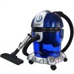 Syntrox Staubsauger mit Wasserfilter Neptun Nass- und Trockensauger