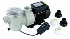 Ubbink Poolmax Pumpe TP 75