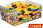 Rennauto Formel1 + Racing Car, 6 St. im Display