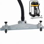 Syntrox Saugmobil für Staubsauger Nasstrockensauger Industriesauger 3900W 80l und 100l