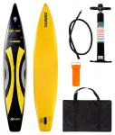 SUP, Thunder (380 x 71 x 15 cm) Stand-up-Paddle, Stand Up Paddling