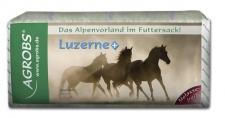 Agrobs Luzerne+ 15 kg, Strukturfutter