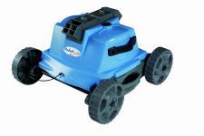 Ubbink Robotclean 1 automatischer Schwimmbeckenreiniger, Boden Robotsauger