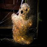 LED-Rattan-Geist innen