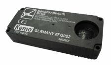 Marderabwehr Marderfrei Maderschreck mobil Batteriebetrieb FG022