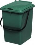 Graf Bio-Komposteimer, 8 Liter
