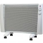 Syntrox Wärmewellen Heizgerät 1800 Watt Infrarot Heizgerät