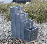 Brema Wasserspiel Brunnen Quadro 124162