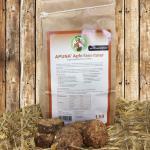 Apuna Apfelfasertaler Schwarzkümmel 1 kg