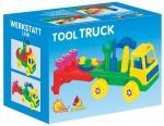 Funktionstruck mit Werkzeug (im Karton)