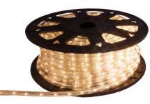 LED-Flexlicht 45m warmweiß