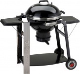 Landmann Kugelgrill black pearl select