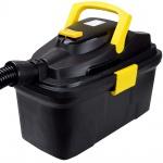 Syntrox Teichsauger Nass- und Trockensauger Staubsauger mit Ablassventil PC-1400W-10