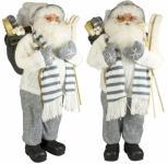 Weihnachtsmann Santaclaus Nikolaus ERIK 60 cm
