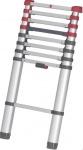 Hailo Teleskopleiter Flexline 7113-091