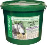 Alpengrün Müsli, 4kg, Pferdemüsli getreidefrei