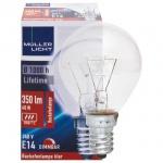 Müller Backofenlampe, E14/40W, klar,