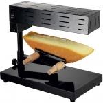 Syntrox Käse Raclette Käseschmelzer Käse Grill Raclettegrill KR-600W Tessin zum Schmelzen von leckersten Käse