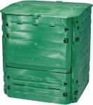 """Graf Thermo-Komposter """" Thermo-King"""" 600 Liter grün"""