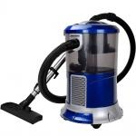 Syntrox Staubsauger mit Wasserfilter Poseidon Nass- und Trockensauger