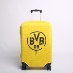 flexible Kofferhülle Borussia Dortmund BVB 57-67 cm