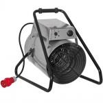 Elektro-Standheizlüfter, Standheizlüfter, 400V/9kW