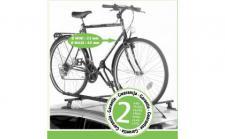 Fahrraddachträger Euromat