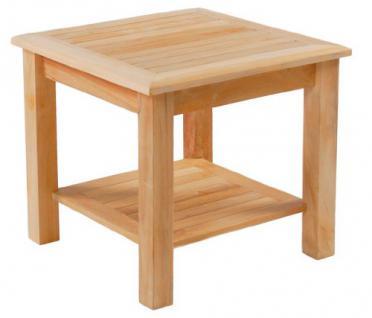 Tisch esstisch quadratisch online kaufen bei yatego for Esstisch 50x50