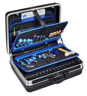 B&W Werkzeugkoffer easy Modul 114.02M