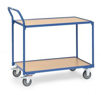 Tischwagen 2742 Ladefläche: 1000x600mm - Vorschau 1