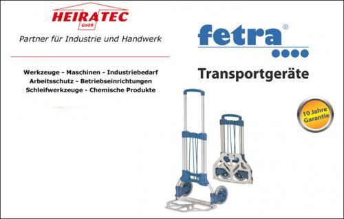 Fetra Paketroller 1732 - Vorschau 2