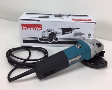 Makita Winkelschleifer 9565 CVR 1400 Watt