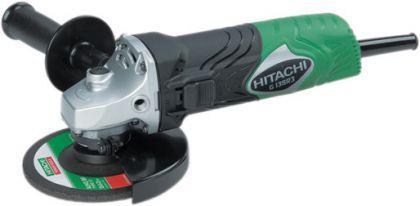 Hitachi G 13SR3 Einhand Winkelschleifer 730W 125mm
