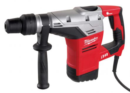 Milwaukee Kombihammer K540S