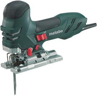 Metabo Elektronik-Pendel-Stichsäge STE 140