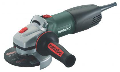 Metabo WQ 1000 Winkelschleifer 1010W 125mm