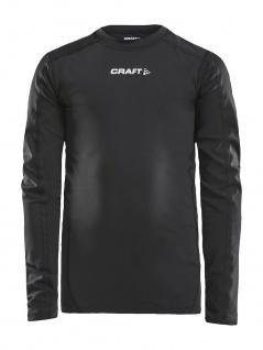 Craft Pro Control Compression Long Sleeve Jr