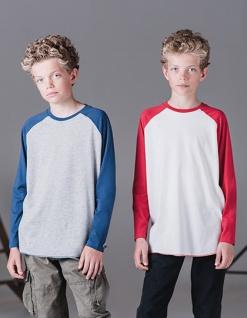 Mantis Kids Shirt für Kinder