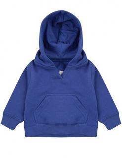 Larkwood Kids` Hooded Sweatshirt
