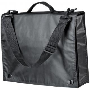 MACMA College-Allround-Tasche aus Nylon