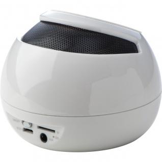 MACMA Bluetooth Lautsprecher mit Freisprechfunktion