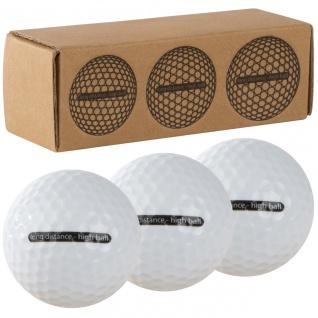 MACMA Golfbälle
