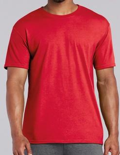 Gildan Herren Kurzarm-T-Shirt