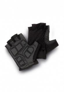 K-UP Fahrrad Handschuhe Atmungsaktiv mit Klettverschluss