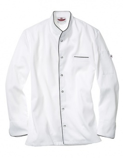 CG Workwear Kochjacke Trapani Man