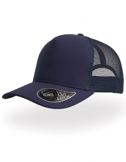 Atlantis Rapper Jersey Cap