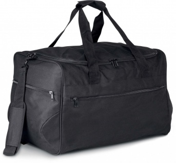 Ki-Mood Reisetasche mit integrierten Fächern (45 x 30 x 30 cm)