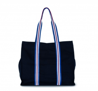 Kimood Moderne Shoppingtasche Aus Bio-Baumwolle